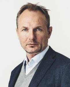 Barnelege Oslo. Bård Fossli Jensen.